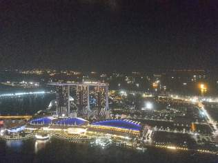view from the 74th floor ( quality is crap, forgot my good camera)